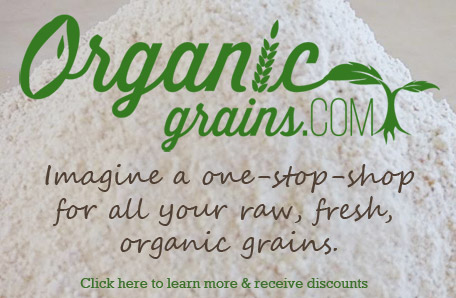 Organic Grains One-Stop-Shop