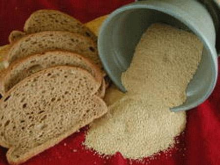 14 Grain Bread