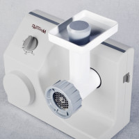 Meat Grinder Attachment for WonderMix