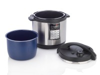 Fagor LUX 8 Quart Electric Pressure Cookers