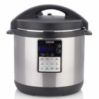 Zavor Electric Pressure Cookers