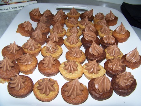 Brownies Formula