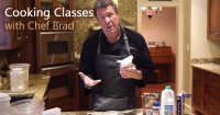 South Jordan, Utah Cooking Class Registration