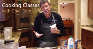 Chef-Brad-Classes