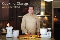 Woodland Washington Cooking Class Registration