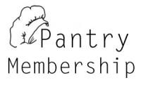 Pantry Membership