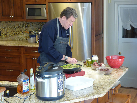 pressure-cooker-Chef-Brad-Potato-salad