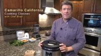 Camarillo California Cooking Class Registration