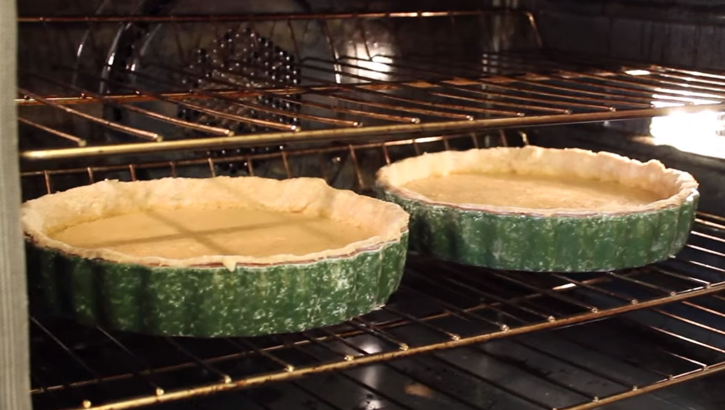 Chef Brad Quick Tip: Flaky Pie Crust (and recipe)