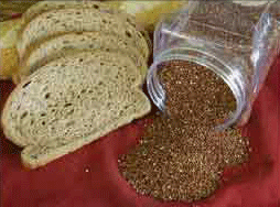 Quinoa, Red