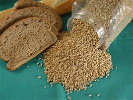 Wheat, Soft