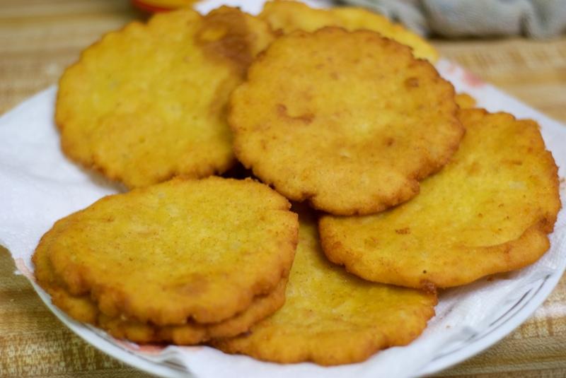 Masa Cakes (Pantry Members)